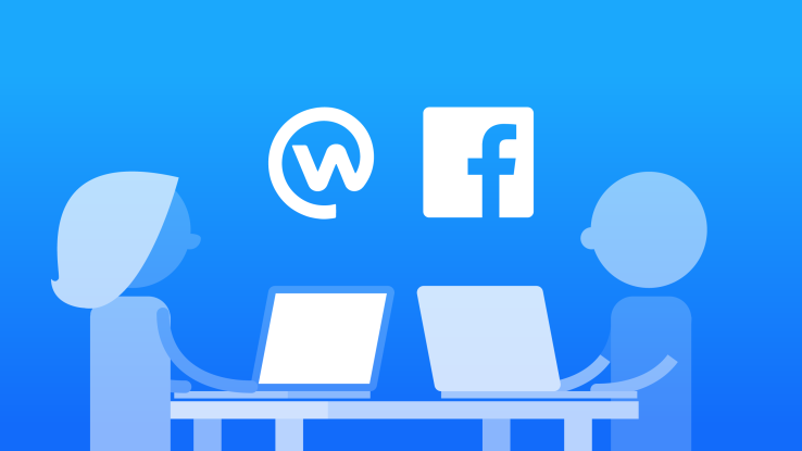 Workplace Chat (เวิคเพลท แชท) แอปพลิเคชัน สำหรับองค์กรในการสื่อสารด้วย Facebook (เฟสบุ๊ค) บน Windows OS (วินโด้ว โอเอส) และ Mac OS (แม็ค โอเอส)