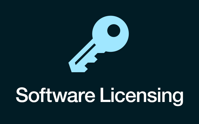 License Software