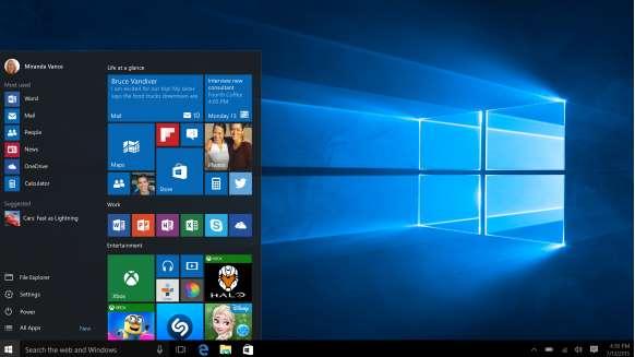 อัปเกรด Windows 10 ฟรี ถึง 31 ธันวาคม 2560