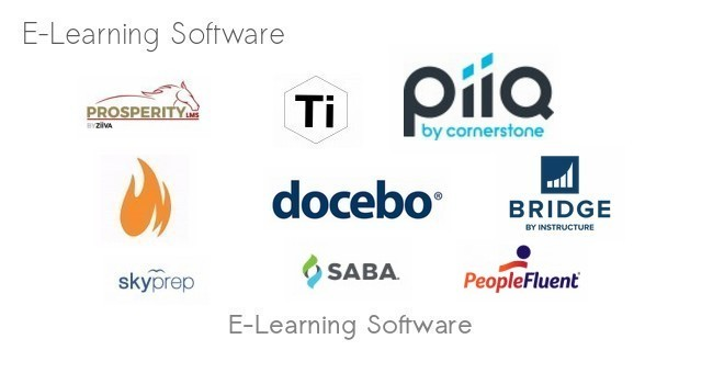 Software E-Learning