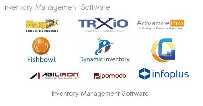 Inventory Management Software คืออะไร