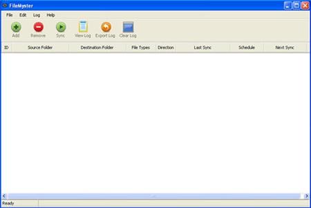 โปรแกรม FileMyster เป็นเครื่องมือในการบริหารที่ใช้งานได้ฟรี OpenSourceโดยไม่มีค่าใช้จ่ายใดๆ  โปรแกรมนี้จะทำงานอยู่บน Windows
